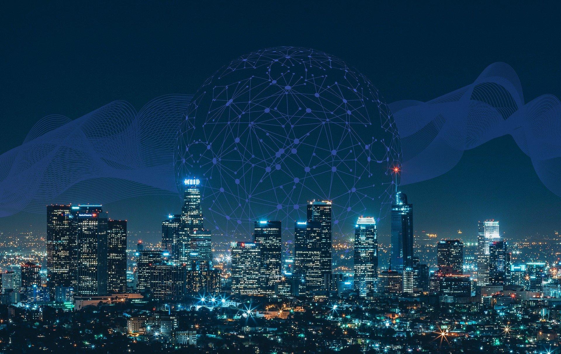 image smartcity innovation data